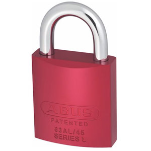 Abus patented product