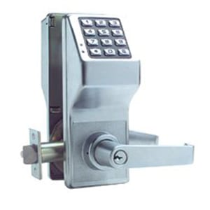 ALARM LOCK TRILOGY DL2700WP 26D