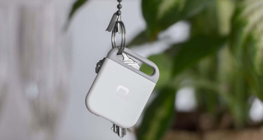 Nonda Aiko key finder for both android and apple devices.