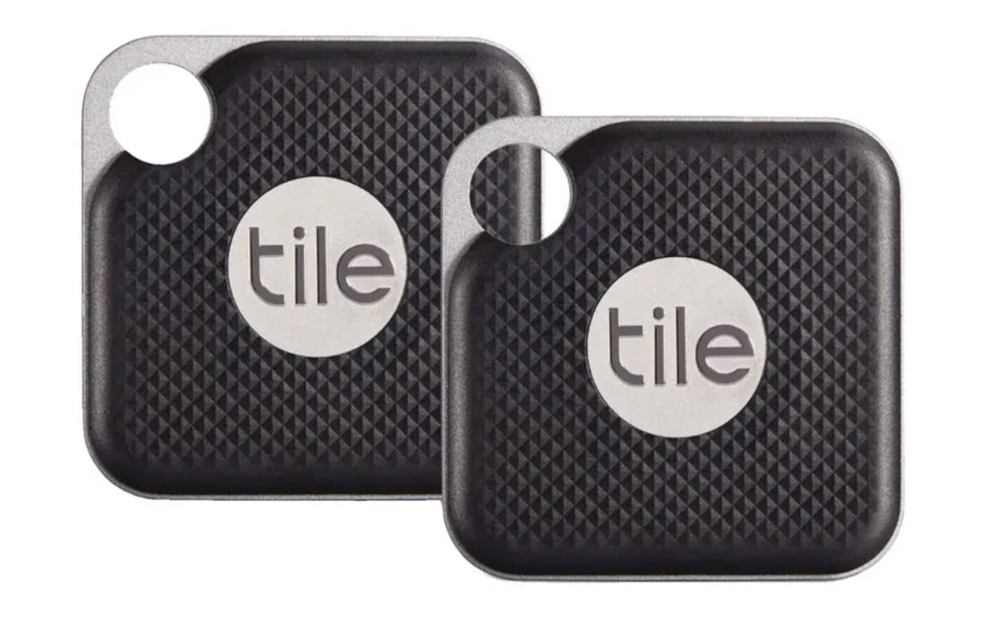 Tile tracker is the perfect solution for someone who always looses their keys.